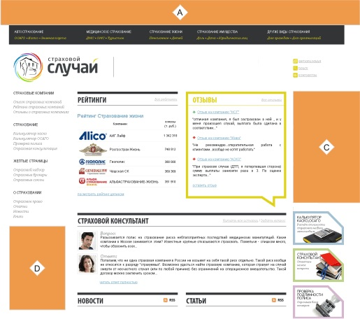Реклама страховых услуг в интернете как рекламировать свой сайт фотографу в интернете